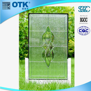 Made In China Decorative Stained Glass Windows/insulated Glass ...