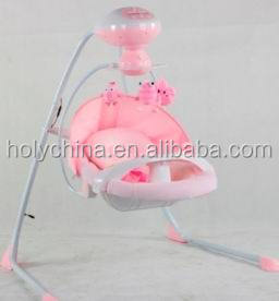 hot sale high quality baby swing rocker