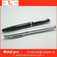 2014 Claassical Metal Roller Pen with Logo For Jaguar