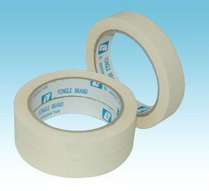 tissue paper tape car masking tape high temperature rolling paper