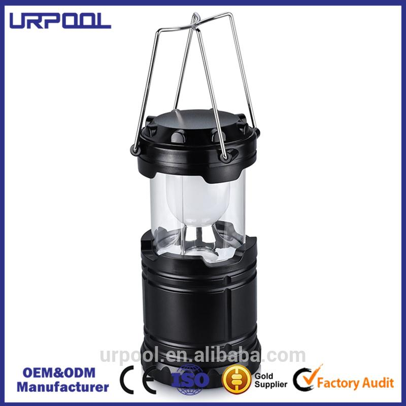survival lamp best quality camping led lantern abs plastic lantern