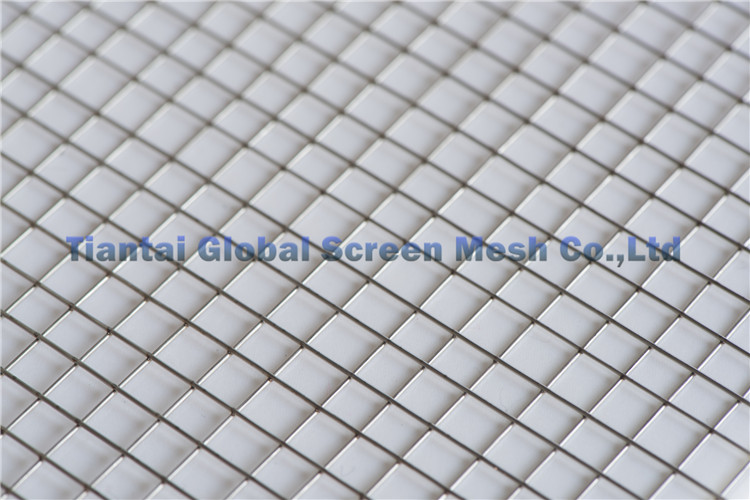 Stainless Steel Gabion Welded Wire Mesh Specifications Stainless Steel Square Wire Mesh