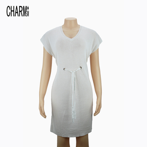 FALL sleeveless of long dress sweater AUTUMN DRESS cheap sweater dresses