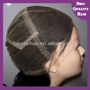 *template-full lace wig* Wholesale natural silky straight brazilian virgin human hair full lace wig