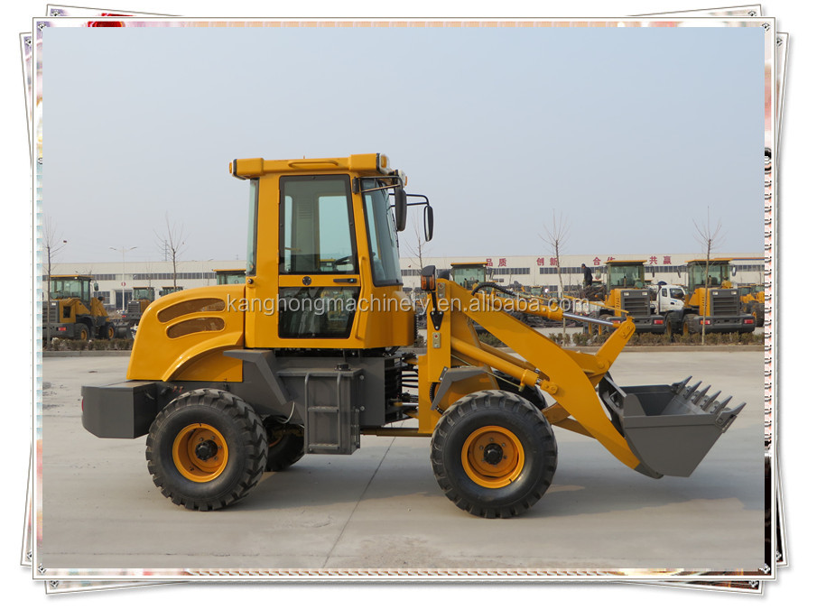 Best sell new style michigan wheel loader from alibaba supplier