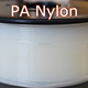 PA 3D Printer Filament Nylon Consumable for 3D Printing Free Sample