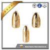OEM investment casting Bullet Weights Brass Carolina Weight