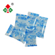 1g silica gel desiccant transparent opp bag package