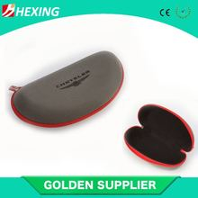 Fashionable High quality colorful EVA sunglasses case