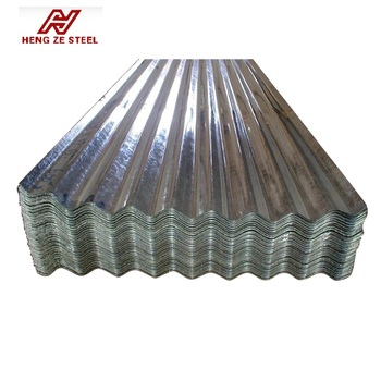 Corrugated Sheet Metal Roofing Home Depot / 0.7 Mm Thick Aluminum Zinc  Roofing Sheet Companies