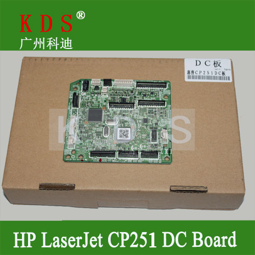 Original DC control board for hp M276 M251 200 DC Drive board forHP printer RM1-9010
