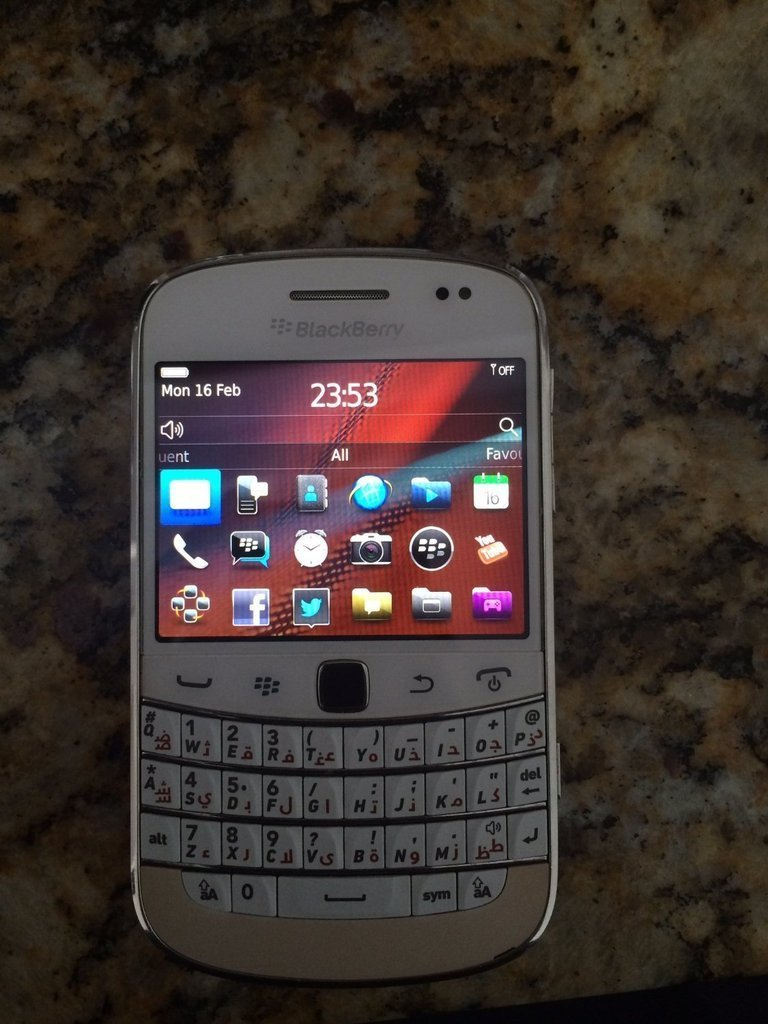 Cheap White Bb Bold 9900 Find Deals On Line At Blackberry Pearl 3g Get Quotations Qwerty Keypad Factory Unlocked