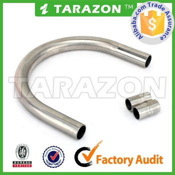 New Arrival Stainless Steel Cafe Racer Parts Bratstyle Frame Loop ...