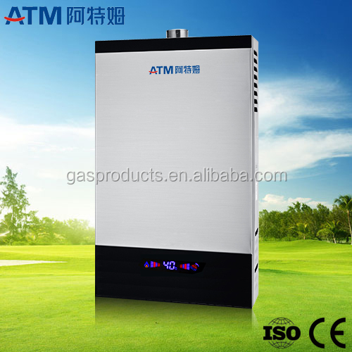 hot selling instant cheap gas water heater gaz heater