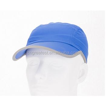 Custom Merchandise Character Nylon Blank Running Cap - Buy Nylon ... 62629fc0a30