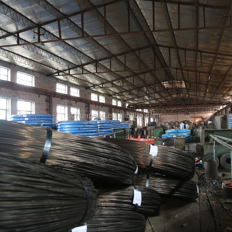pre-stressed steel bars, 4mm prestressed concrete steel bar