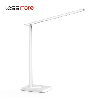 Office Bedside Computer Desk Eye Protection Desk Lamp Music Desk Lamp  Bedroom Touch Lamps With Wireless
