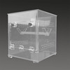 Acrylic Reptile Display Cage, Pet Display Case, Reptile/Pet Acrylic Cage