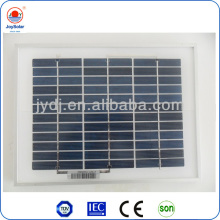 5v 9v 12V 2W 3W 5w 10W 20W mini solar panel manufacturers in china