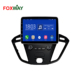 F701 All-in-one safe driving solution android car radio system carplay 360 TPMS for Ford Tourneo Custom