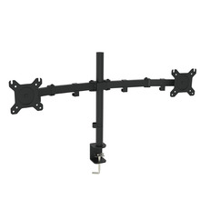 JN-D34 adjustable dual screen monitor arm