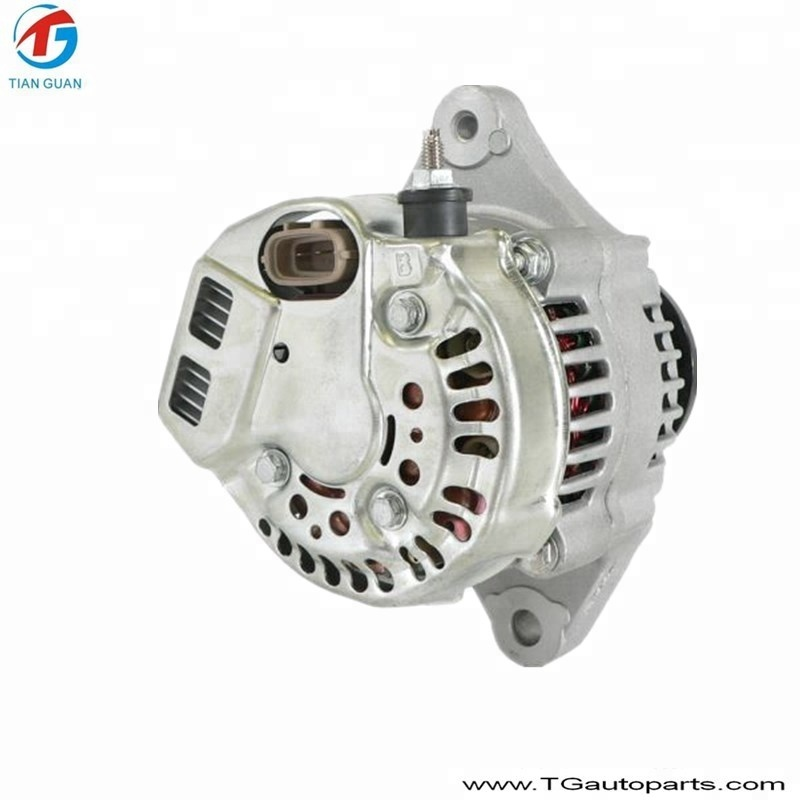 New Alternator Replaces Denso For John Deere Case /& New Holland 101211-1170