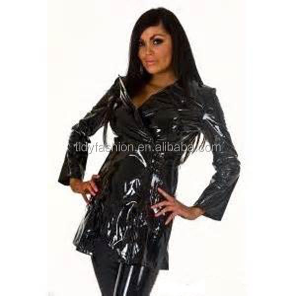 many choices of soft and light enjoy big discount Plastic Waterproof Fashion Black Pvc Raincoats For Women - Buy Black Pvc  Raincoats For Women,Plastic Black Pvc Raincoats For Women,Fashion Black Pvc  ...