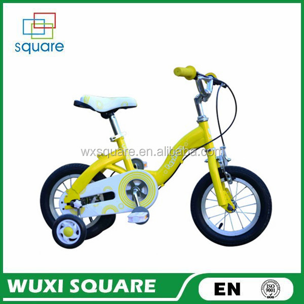 Wholesale China baby bicycle children bike factory and manufacturer purple color 12inch child bike china bicycle factory