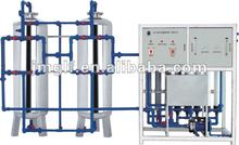 portable mineral water filter making machine price/company