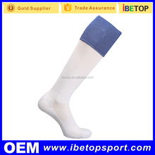 Customized Colorful Sport Compression Wholesale football cotton sock