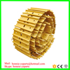 china supplier excavator track shoe undercarriage excavator track pads