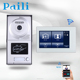 2018 new IP Indoor Monitor Intelligent Building video doorbell intercom doorphone