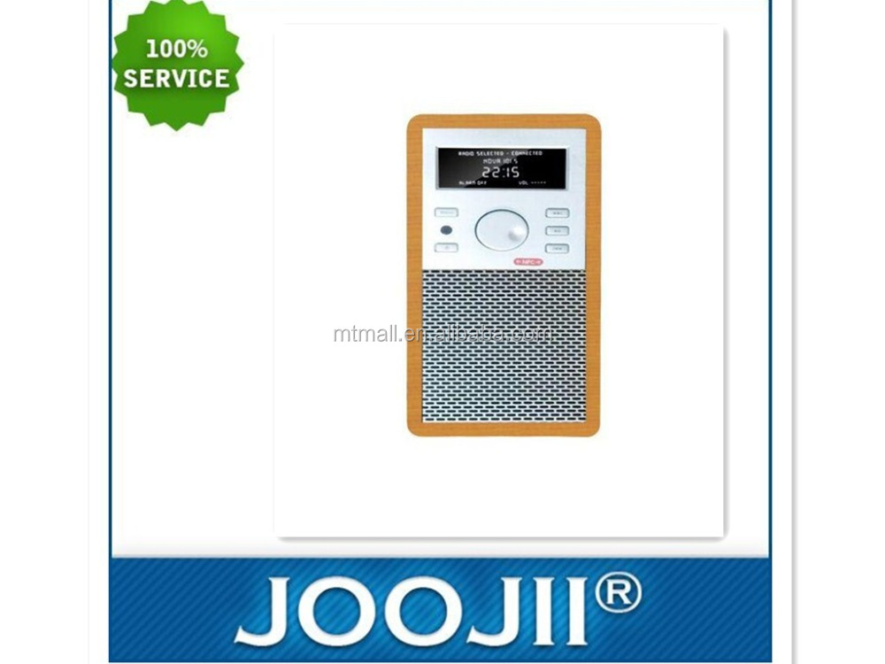 WIFI/ DAB+ FM internet Digital Radio biggest factory