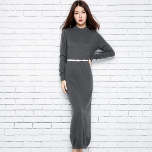 Hot selling winter wool computer knitted woman full body sweater