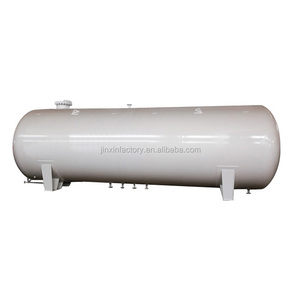 China Manufacturer Liquefied Petroleum Gas tank 60000L Lpg GAS Tank