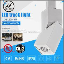 led track light no- dimmable driver model DC500Am 20V for exhibition halls