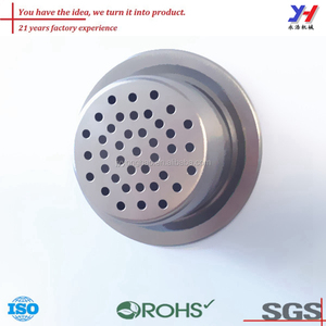 OEM ODM factory price precision top quality stainless steel funnel