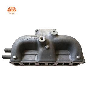 OEM Customize Wet Marine Engine Exhaust Elbow Manifolds