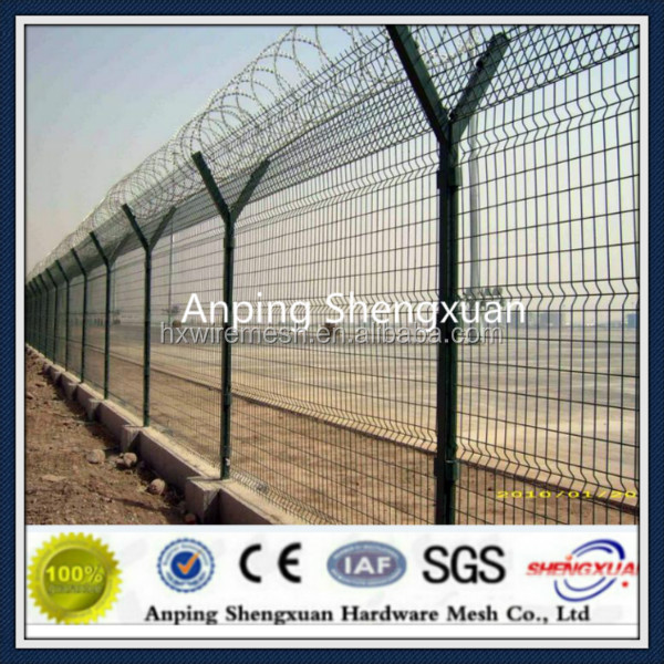 Airport Fence / Airport Safety Fence / Fence for Airport
