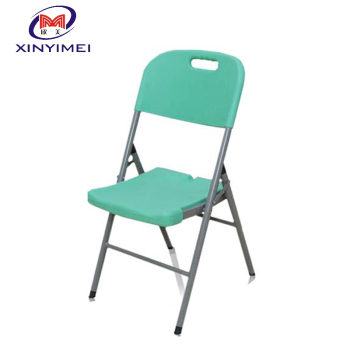 China hotel furniture factory sale folding plastic chairs