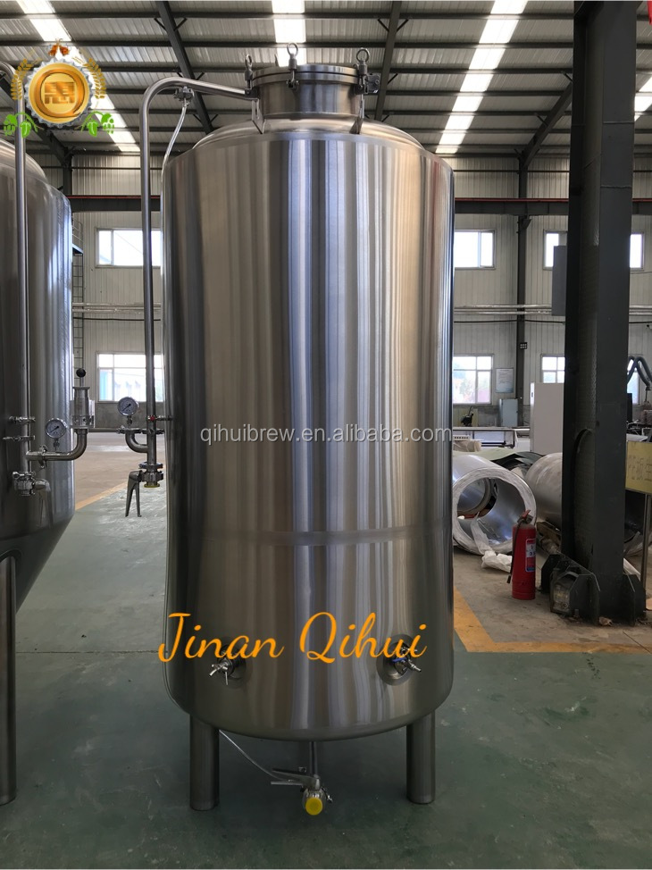 500L 1000L 2000L beer serving equipment for store beer