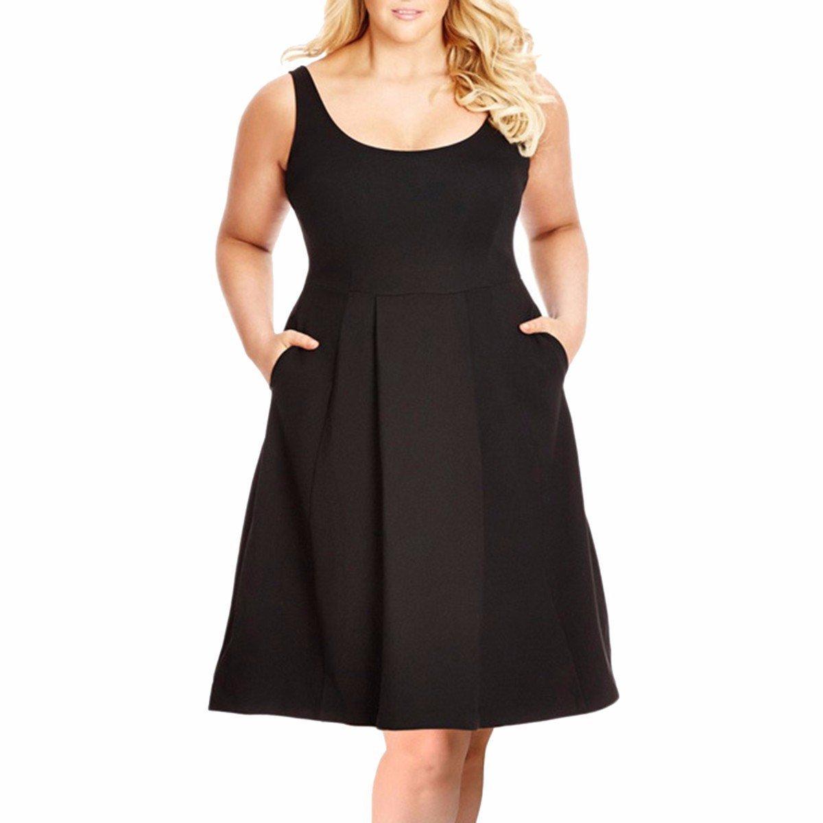 Get Quotations · Samtree Plus Size Dresses for Women cd96c23e3