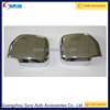 For NOAH 1996 Auto Chromed Door Mirror Cover for Exterior Accessories ABS Chromed Auto Door Mirror Cover