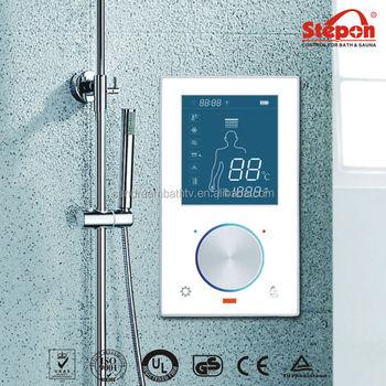 Bathroom Electric Shower Room Water Heater Controller. Bathroom Electric Shower Room Water Heater Controller   Buy