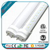 18w clear/frosted cover T8 1200mm led tube high output