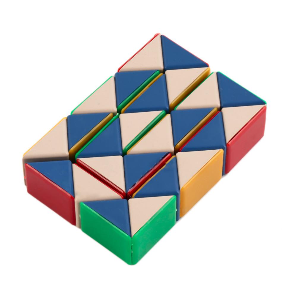 Zauberwürfel Heißer Sammeln & Seltenes Magie Herrscher Form Ändern Cube Puzzle Intelligenz Iq Mode Spielzeug Geschenk Lineal Ändern Cube Puzzle Neue Verkauf 100% Original