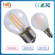 Full filled Helium LED G45 Bulbs E14 E27 220V led g45 bulb light