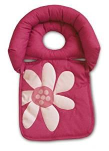 Boppy Noggin Nest Head Support, Pink Flowers by Boppy