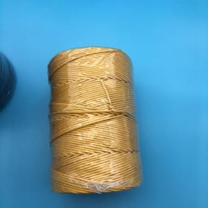 nylon string colored 1.5mm nylon braiding string