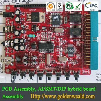Conveyor For Pcb Assembly Electronics Pcba Manufacturerpcba